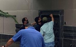 """Vụ giới chức Mỹ """"phá cửa"""" để vào Tổng lãnh sự TQ tại Houston: Bắc Kinh lên tiếng """"dằn mặt"""""""