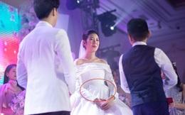 HOT: Thúy Vân chính thức xác nhận mang thai con đầu lòng ngay tại đám cưới, còn tiết lộ luôn giới tính em bé