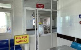 Thêm 1 bệnh nhân Covid-19 tại Đà Nẵng, bệnh nhân đã phải thở máy