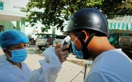 Các chuyên gia hàng đầu đến Đà Nẵng để ngăn Covid-19 lây ra toàn quốc