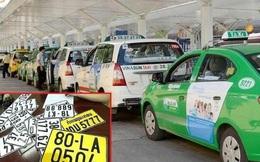 Những quy định mới về đổi biển số xe màu trắng sang màu vàng