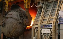 Đại gia nào đang dẫn đầu cuộc đua của ngành thép?