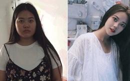 Giảm 22kg và lột xác thành nữ thần, gái xinh tuyên bố: Đừng bao giờ làm tổn thương một người vì ngoại hình của họ