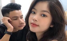 Couple trai xinh gái đẹp bắt chước cặp đôi Hàn Quốc 'sống ảo' bất chấp vẫn được khen vì quá dễ thương