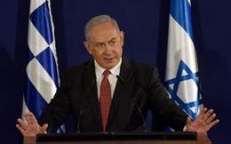Israel tuyên bố không cho phép Iran hiện diện quân sự dọc biên giới