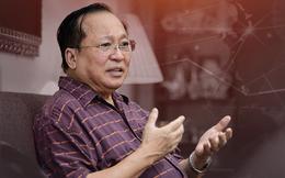 """GS Hà Tôn Vinh: """"Chuyện Việt Nam hùng cường vẫn còn xa lắm, chưa thể thay Trung Quốc làm công xưởng thế giới"""""""