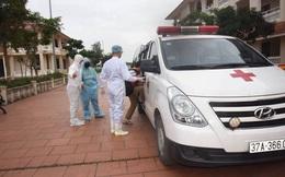 Nghệ An: Nữ cán bộ y tế từng khám cho bệnh nhân 418 âm tính lần 1 với Covid-19