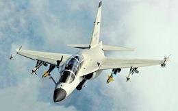 """Ưu việt của tiêm kích hạng nhẹ М-346FA Italia mới """"trình làng"""""""