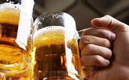 """Trung tâm về nghiện của Đức cảnh báo: Hậu quả nguy hiểm của uống rượu """"thụ động""""!"""