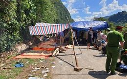 Vụ tai nạn kinh hoàng khiến 15 người tử vong ở Quảng Bình: Khởi tố vụ án hình sự