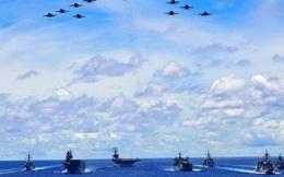 Mỹ cứng rắn hơn với Trung Quốc trên biển Đông
