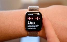 Apple Watch tiếp tục cứu sống nhiều người bằng những cách khác nhau