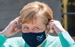 Mặc tương lai mơ hồ của đảng cầm quyền Đức, Thủ tướng Merkel trở lại 'huy hoàng' trong vai trò nhà lãnh đạo khủng hoảng