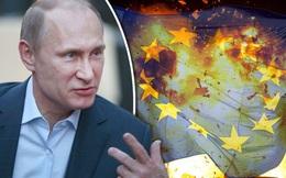Đã đến lúc Tổng thống Putin đưa Nga gia nhập NATO?