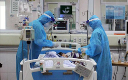Tình hình 2 bệnh nhân mắc Covid-19 nặng ở Đà Nẵng hiện ra sao?