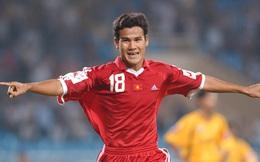 """5 cầu thủ tài năng """"trượt dốc không phanh"""" đầy tiếc nuối của bóng đá Việt Nam"""