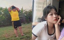 """Cô gái nặng 89kg giảm 31kg ngoạn mục: Về quê, bạn bè gần như """"đứng hình"""" khi gặp lại"""