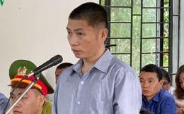 Kẻ giết vợ lĩnh án 20 năm tù tại Bắc Kạn