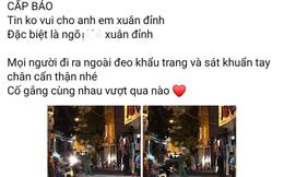 Hà Nội: Trường hợp người ở Bắc Từ Liêm đi du lịch Đà Nẵng về xét nghiệm âm tính với Covid-19