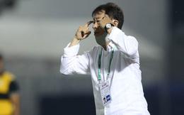 """Đằng sau cuộc chia tay của HLV Chung Hae-seong, """"cú đâm sau lưng"""" thuộc về ai?"""