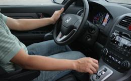 Tài xế cần lưu ý gì khi mới làm quen với ô tô?