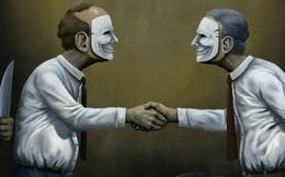 Những kẻ tâm bất chính đều có chung 3 đặc điểm này, nhìn vào để nhận biết và tránh càng xa càng tốt