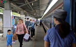Ngành đường sắt cho phép đổi trả vé do dịch Covid-19