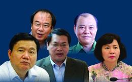 9 'đại án' Trung ương yêu cầu xét xử sơ thẩm trong năm 2020