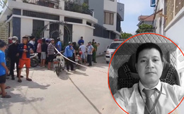 Danh tính nghi phạm chặn đường sát hại người phụ nữ đi chợ ở Nghệ An