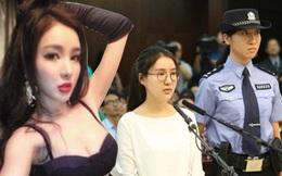 """Cuộc sống sa lầy của hotgirl Trung Quốc từng là """"sugar baby"""" để rồi lao vào con đường tù tội, sau 6 năm làm lại cuộc đời từ con số 0"""