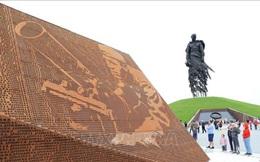 Bản anh hùng ca của tượng đài tưởng niệm người lính Xô Viết tại Rzhev