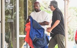 """Kanye West nhập viện khẩn cấp sau khi đăng đàn xin lỗi bà xã Kim """"siêu vòng 3"""", chuyện gì đây?"""