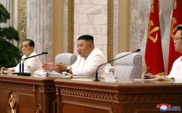 """Chủ tịch Triều Tiên nhấn mạnh tầm quan trọng của """"răn đe hạt nhân"""" với vận mệnh quốc gia"""