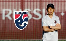 Kình địch của thầy Park và tuyển Việt Nam gặp chuyện oái oăm vì Covid-19