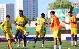 Hàng loạt đội bóng đề nghị kết thúc sớm V-League 2020