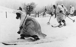 """Trận chiến """"xúc xích"""" kỳ lạ giữa Phần Lan - Liên Xô"""