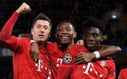 Bayern Munich có dự định sang Việt Nam du đấu