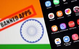 Ấn Độ đang tìm cách cấm thêm 275 ứng dụng Trung Quốc