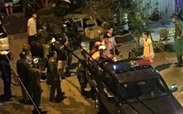 """Truy nã """"Bé Ba"""", đối tượng chủ mưu vụ chém gần lìa tay đối thủ trong quán nhậu lúc rạng sáng ở Sài Gòn"""