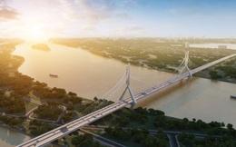 Cầu Tứ Liên sắp xây, giới đầu tư bất động sản có cơ hội kiếm tiền?