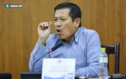 """Trưởng ban Dương Văn Hiền: """"Sẽ mời bác sỹ tâm lý về hỗ trợ cho trọng tài V.League"""""""