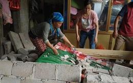 Những con số thiệt hại khủng khiếp sau 2 trận động đất liên tiếp tại Sơn La
