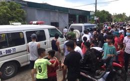 Vụ cháy nhà khiến mẹ bỏng nặng, 3 con nhỏ tử vong: Nghi giận chồng, vợ mua xăng về tự tử với 3 con