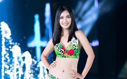 """Ứng viên """"con nhà người ta"""" Hoa hậu Việt Nam 2020: Nét cực Tây, học lực khủng, bất ngờ nhất là thành tích ở Miss World Việt Nam"""