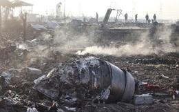 Iran, Ukraine sắp đàm phán bồi thường vụ bắn nhầm máy bay