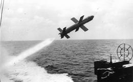 """Mossad và vụ """"tự đánh cắp"""" 5 tàu hộ vệ tên lửa"""