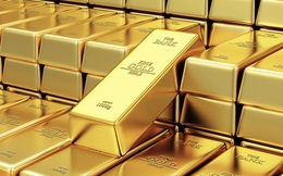 Hết đà tăng, giá vàng hiện quay đầu giảm mạnh