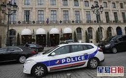 Vụ cướp châu báu từng chấn động Paris