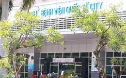 BV Quốc tế City ngưng nhận bệnh nhân vì 'tình hình diễn biến phức tạp của dịch Covid-19'