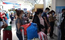 Du khách đang 'mắc kẹt' cần làm gì để rời khỏi Đà Nẵng?